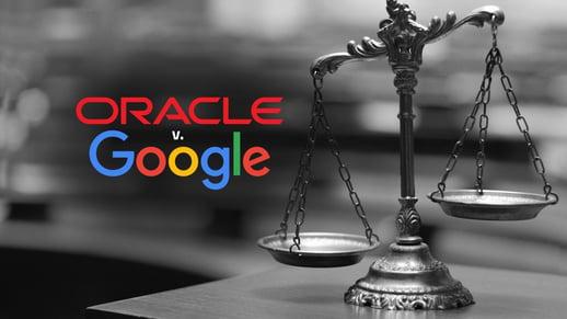 google-v-oracle