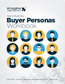 Buyer Personas Workbook